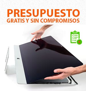 reparar mac madrid